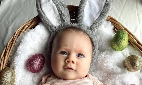 Αυτές οι πασχαλινές φωτογραφίες μωρών είναι απίθανες