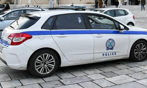 Συναγερμός στο αστυνομικό μέγαρο Ηρακλείου: Θετικοί στον κορονοϊό κρατούμενοι - Φόβοι διασποράς