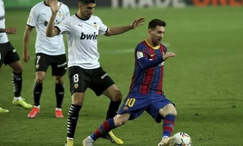 Όλα τα γκολ σε Premier League, LaLiga και Serie A (videos)
