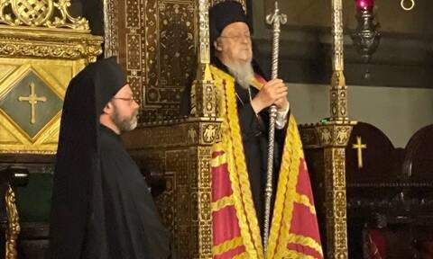 Οικουμενικός Πατριάρχης Βαρθολομαίος: «Ως διάβαση βιώνουμε το Πάσχα και εφέτος»