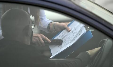 Πρόστιμα 159.300 ευρώ και δύο συλλήψεις σε ελέγχους για τον περιορισμό του κορονοϊού