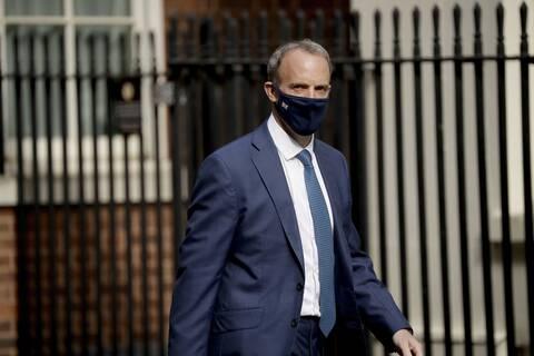 Μηχανισμό κατά της προπαγάνδας ζητά από τη G7 η Βρετανία