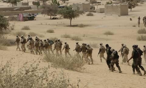 Φονική επίθεση εναντίον στρατιωτών στον Νίγηρα