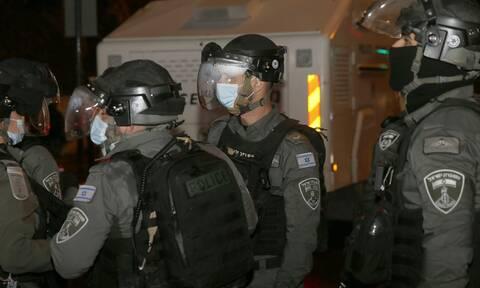 Ισραήλ: Τρεις τραυματίες σε επίθεση από ενόπλους που επέβαιναν σε αυτοκίνητο στη Δυτική Όχθη