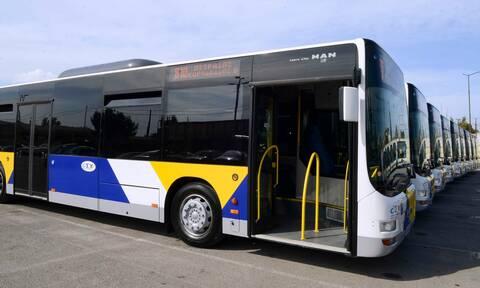 Δρομολόγια Μετρό, λεωφορείων, τρόλεϊ, ΗΣΑΠ: Πώς θα πραγματοποιηθούν σήμερα Δεύτερα 3 Μαΐου