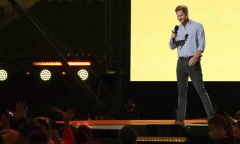 Vax Live: Mε Χάρι αλλά... χωρίς Μέγκαν η φιλανθρωπική συναυλία για τα εμβόλια κατά του κορονοϊού