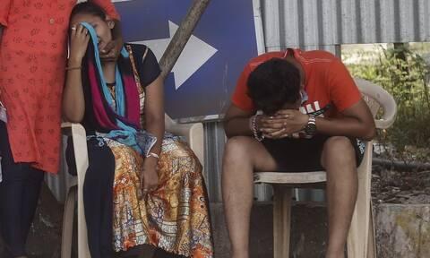 Η Ινδία πλησιάζει τα 20 εκατομμύρια κρούσματα του νέου κορονοϊού