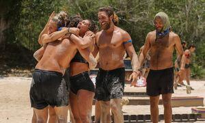 Survivor Spoiler 3/5: Οριστικό! Αυτοί κερδίζουν σήμερα την πρώτη ασυλία