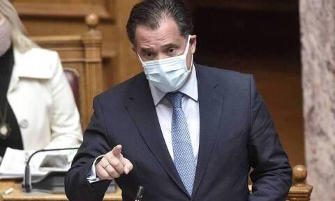 Georgiadis: The virus has not left yet
