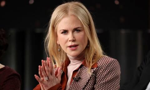 Η Nicole Kidman άλλαξε: Οριακά την αναγνωρίζεις στις νέες photos