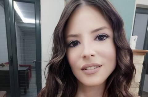 Αιτωλοακαρνανία: Θρήνος στο τελευταίο «αντίο» στην 30χρονη Μαρία
