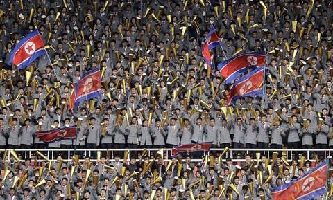 Βόρεια Κορέα: Αποσύρεται από το Μουντιάλ 2022! - Εκτός κι από τους Ολυμπιακούς Αγώνες