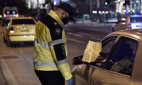 Πάνω από 50.000 έλεγχοι την Κυριακή του Πάσχα – Εντοπίστηκαν 297 παραβάσεις, έγιναν τρεις συλλήψεις