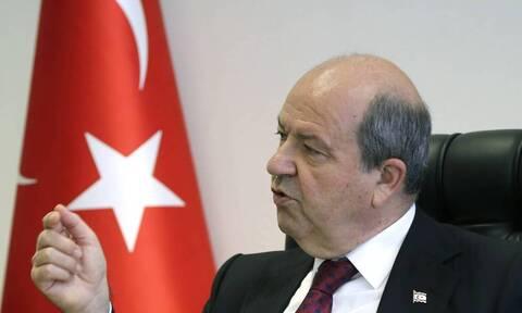 Πρόκληση Τατάρ: Τον ενόχλησε το... πασχαλινό μήνυμα Αναστασιάδη - «Εξαπατούν με μαύρη προπαγάνδα»