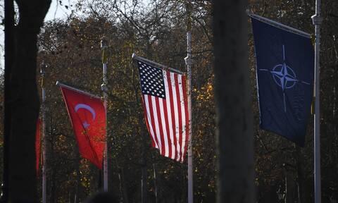 FAZ: Οι ΗΠΑ θέλουν την Τουρκία στο ΝΑΤΟ