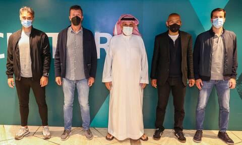 Ανατροπή με τον αντί-Λουτσέσκου - Πρώην της ΑΕΚ στον πάγκο της Αλ Χιλάλ