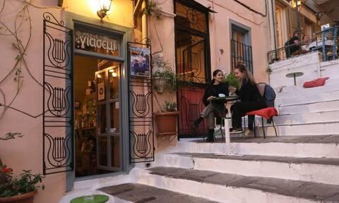 Σαρηγιάννης στο Newsbomb.gr: Το άνοιγμα της εστίασης θα έχει επίπτωση στα κρούσματα