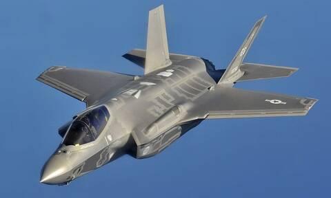 Η «φονική μηχανή» F-35