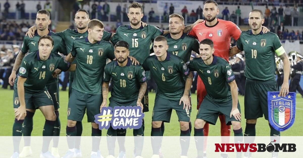 facebookitaly national team