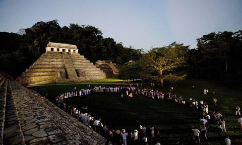 Μεξικό - αυτόχθονες Μάγια