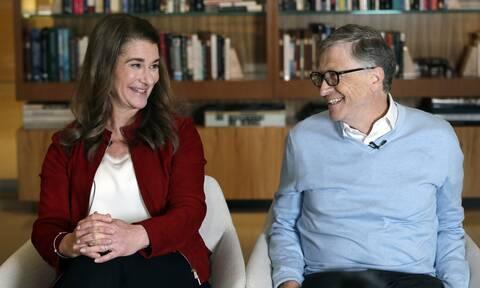 Διαζύγιο Μπιλ Γκέιτς: Πώς θα χωρίσει την περιουσία του με την Μελίντα