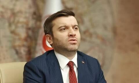 Νέα πρόκληση της Τουρκίας: Ο Ερντογάν στέλνει για προπαγάνδα στη Θράκη τον υφυπουργό Εξωτερικών