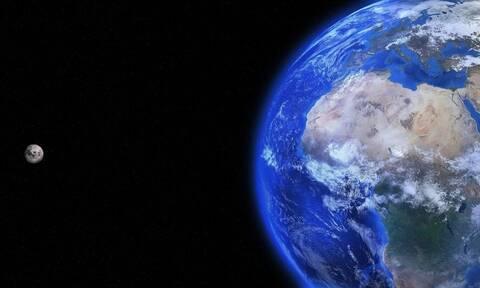 Η φάρσα της χρονιάς; Χρονοταξιδιώτης προέβλεπε πως στις 8 Μαΐου θα ανακαλυφθεί δεύτερη Γη!