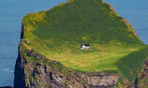Σπίτι Ισλανδία