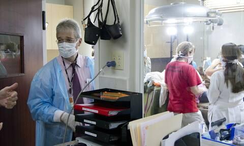 Πρωτοποριακή έρευνα κατά του καρκίνου: «Πειραγμένα» κύτταρα ανοσοποιητικού προσφέρουν ελπίδα