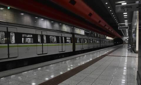 ΣΤΑΣΥ: Αλλαγές στην γραμμή 2 του Μετρό