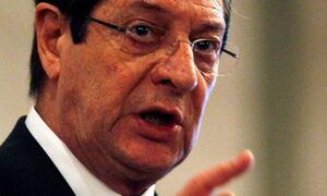 Лидер турок-киприотов возмущен тем, что президент Кипра назвал их соотечественниками