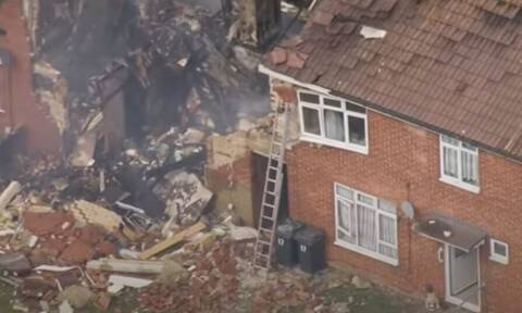 ΗΠΑ: Μεγάλη έκρηξη σε σπίτι στο Κεντ - Στο νοσοκομείο επτά άτομα (vid)