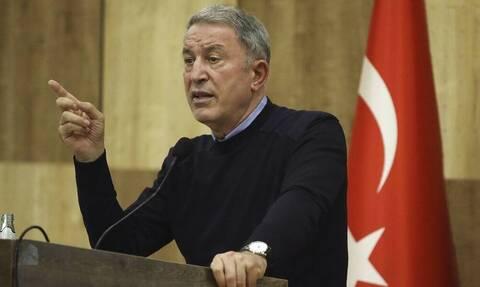 Σε άλλο… πλανήτη ο Ακάρ: Δεν θα επιτρέψουμε στην Ελλάδα να παραβιάσει τα δικαιώματά μας στο Αιγαίο