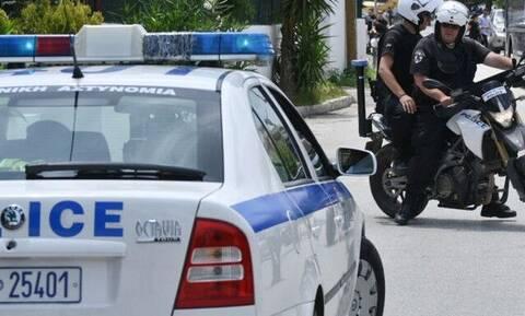 Ηγουμενίτσα: Επεισοδιακή καταδίωξη στο κέντρο της πόλης κατέληξε σε τροχαίο και σύλληψη