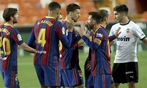 Barcelona Lionel Messi Μπαρτσελόνα Λιονέλ Μέσι