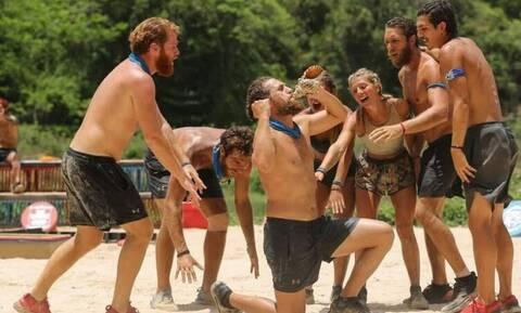 Survivor: Ο Κώστας Παπαδόπουλος «έδειξε» την τελική τριάδα – Ποιους «κάρφωσε» ο ζαχαροπλάστης