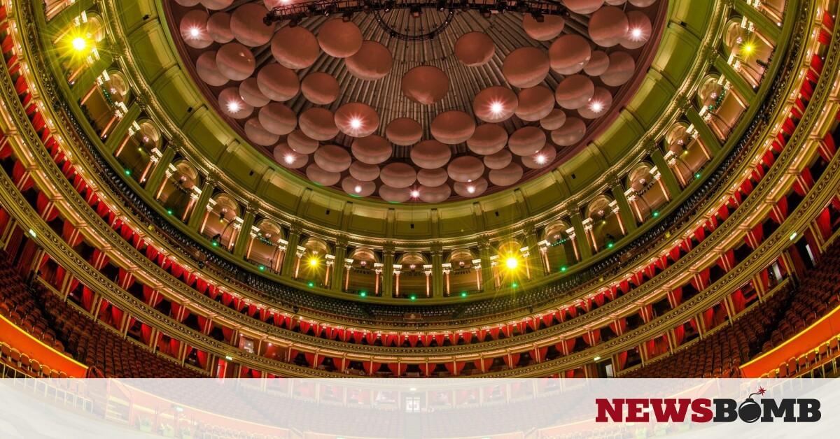 facebookRoyal Albert Hall1