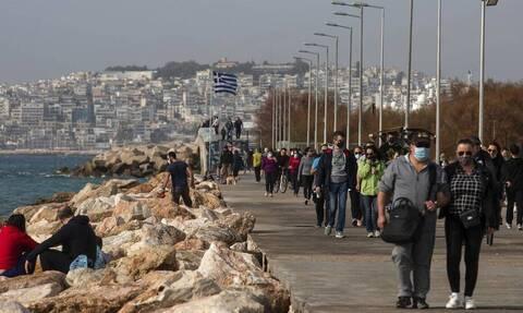 Βατόπουλος στο Newsbomb.gr: Η κανονικότητα αργεί - Τότε θα βγάλουμε τις μάσκες