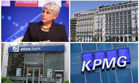 Το ομόλογο της Navios, ο «χρησμός» της Λάμψα και η έκθεση της Attica Bank