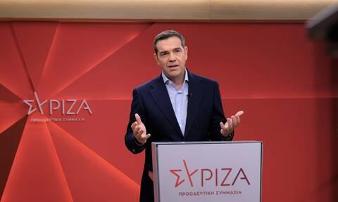 ΣΥΡΙΖΑ: Το διαχρονικό φλερτ του Τσίπρα με την ευρωπαϊκή Σοσιαλδημοκρατία γίνεται ξανά επίκαιρο