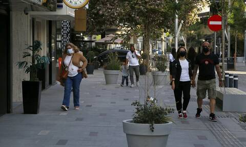 Κορονοϊός στην Κύπρο: Πέντε θάνατοι και 509 νέα κρούσματα τις τελευταίες 24 ώρες