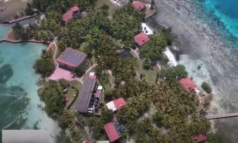 Διαζύγιο Μπιλ Γκέιτς: Ιδιωτικά νησιά, βίλες και σπάνια έργα Τέχνης - Τι έχει να «χωρίσει» το ζεύγος