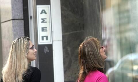 ΑΣΕΠ: Τέλος χρόνου για τις αιτήσεις θέσεων εργασίας στο Δήμο Μυτιλήνης