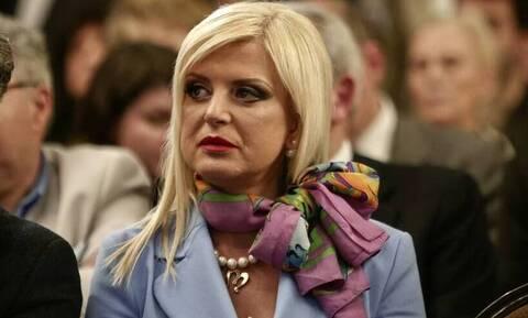 Περιφέρεια Αττικής: «Λέει ψέματα η κυρία Σταυράκη - Κανείς δεν της ζήτησε να μην μιλήσει»