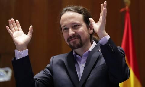 Ισπανία: Ο Πάμπλο Ιγκλέσιας των Podemos εγκαταλείπει την πολιτική μετά τη συντριβή του στη Μαδρίτη