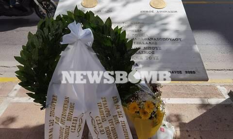 Ρεπορτάζ Newsbomb.gr: 11 χρόνια από την τραγωδία στην Marfin - Αποτίουν φόρο τιμής στα θύματα