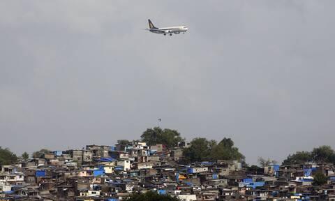 Ινδία: Οι «Κροίσοι» της ασιατικής χώρας εγκαταλείπουν την κόλαση της πανδημίας με ιδιωτικά τζετ