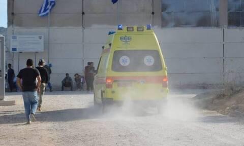 Τρόμος στην ΒΙΑΛ: Ποντίκια κατασπάραξαν νεκρό Σομαλό πρόσφυγα