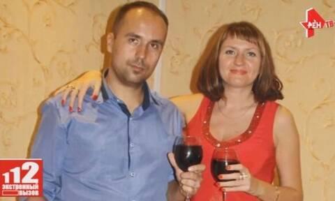 Άγριο έγκλημα στη Ρωσία: Έσφαξε τα παιδιά της και τον άντρα της και μετά πήγε σινεμά