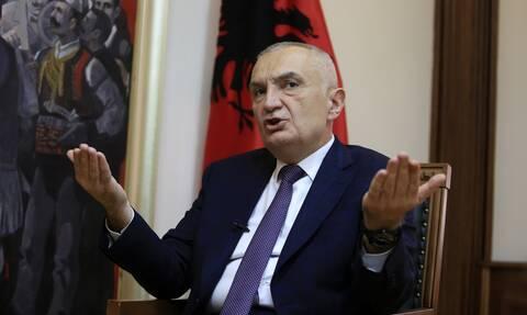 Πολιτική κρίση στην Αλβανία: Ο πρόεδρος Μέτα δεν παραιτείται και καταγγέλλει νοθεία